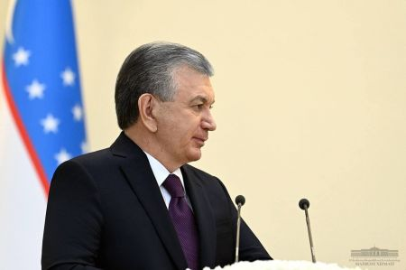 Shavkat Mirziyoyev: For the First Time Over Last Thirty Years, We Are Allocating Such Amount of Resources To Namangan
